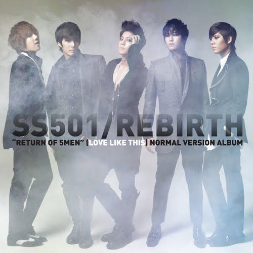 uououououo SS501!!!!!!!! SS501!!!!! SS501!!!!! Ss501